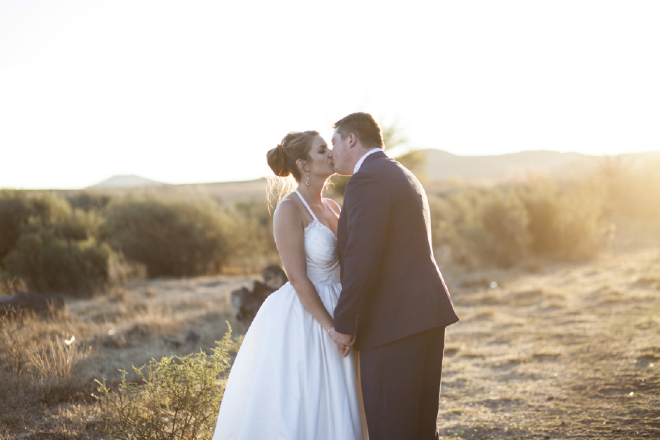 Nieu-Bethesda Wedding